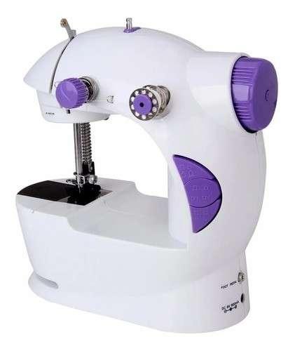 Plancha vertical Nappo con aspiradora robot y máquina de coser - 3