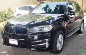BMW X5 2015 Xdrive 30D