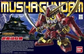 Gundam Legend SD Gundam BB Senshi