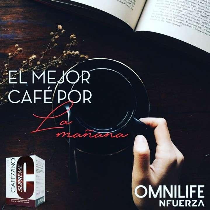 Cafetino - 0