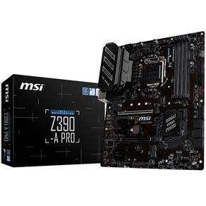 Placa gigabyte lga1151 h310m-h v/s/r/hdmi/ddr4 - 0
