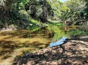 Terreno de 190 hectáreas sobre ruta 14