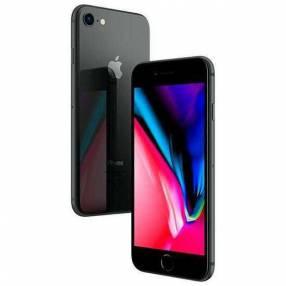 Celular Apple iPhone 8 reacondicionado 64gb