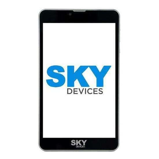 Tablet Sky Devices pantalla 7 pulgadas 8gb 4G - 0