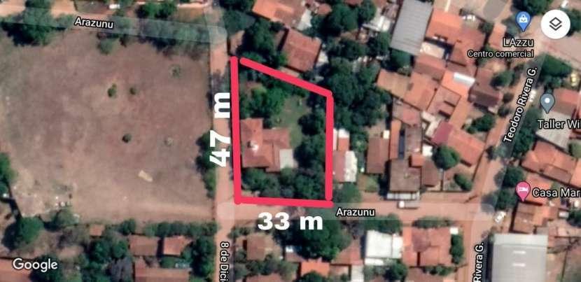 Casa quinta en Fernando de la Mora zona Norte - 5