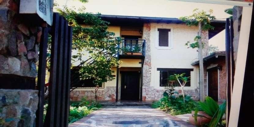 Casa quinta en Fernando de la Mora zona Norte - 2