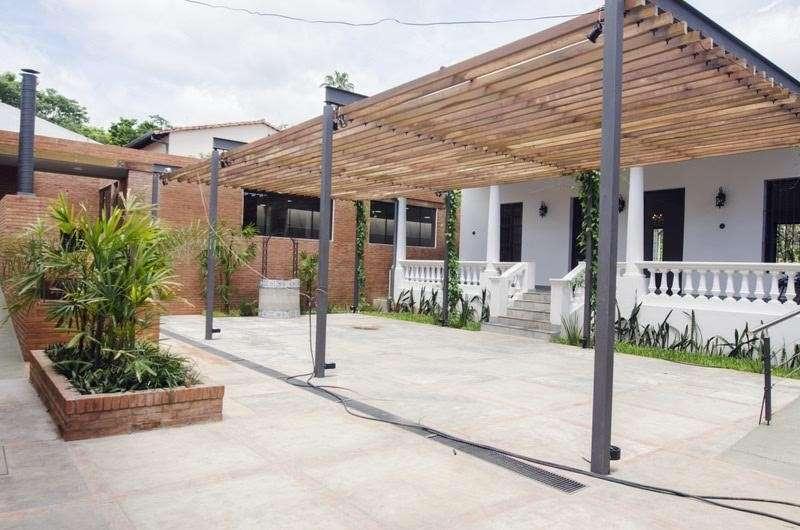 Local para negocio o vivienda en Areguá - 4