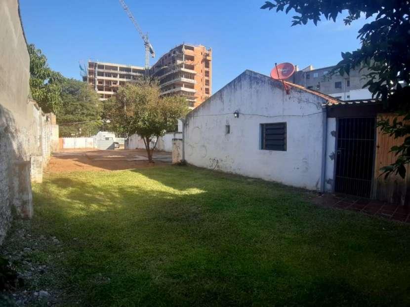Terreno en Barrio Mburicao zona Seminario - 2