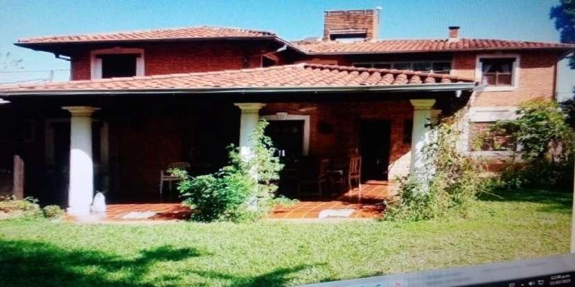 Casa quinta en Fernando de la Mora zona Norte - 0