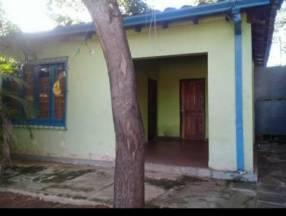 Casa en San Lorenzo Barrio San José