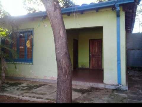 Casa en San Lorenzo Barrio San José - 0