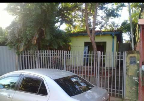 Casa en San Lorenzo Barrio San José - 1