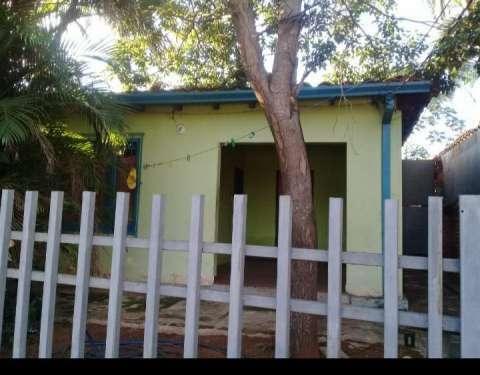Casa en San Lorenzo Barrio San José - 2