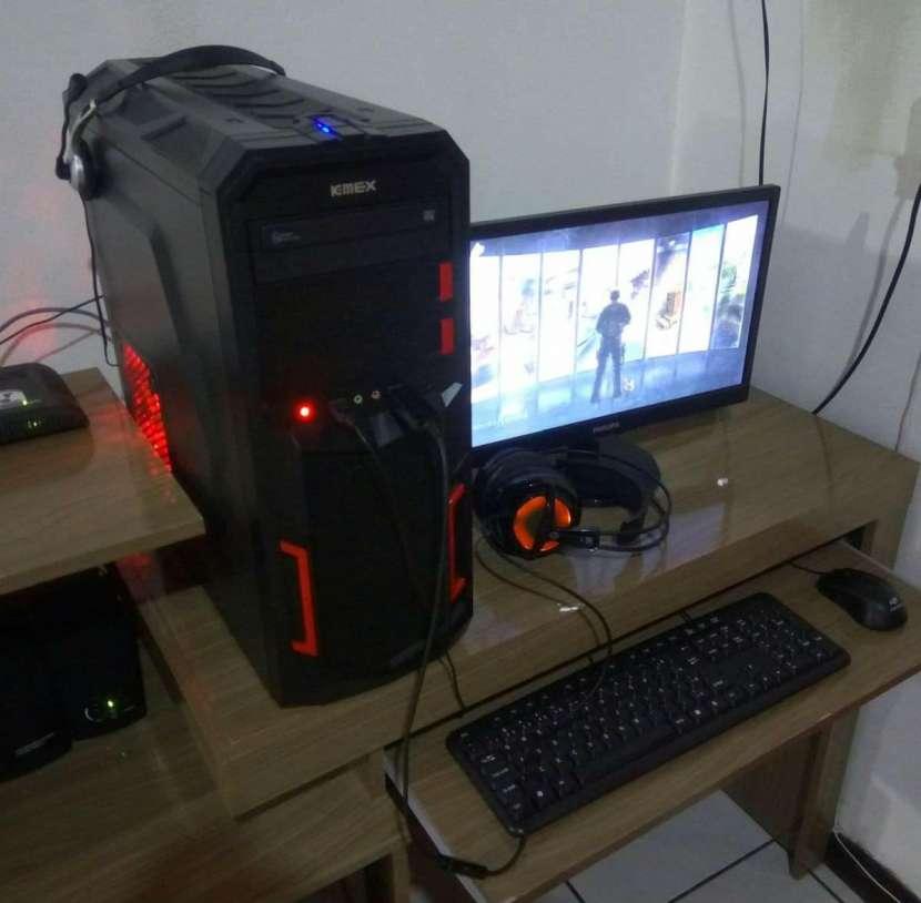 PC i7 completo - 0