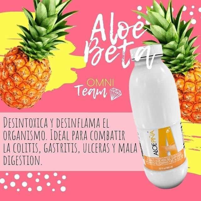 Aloe Beta Omnilife - 0