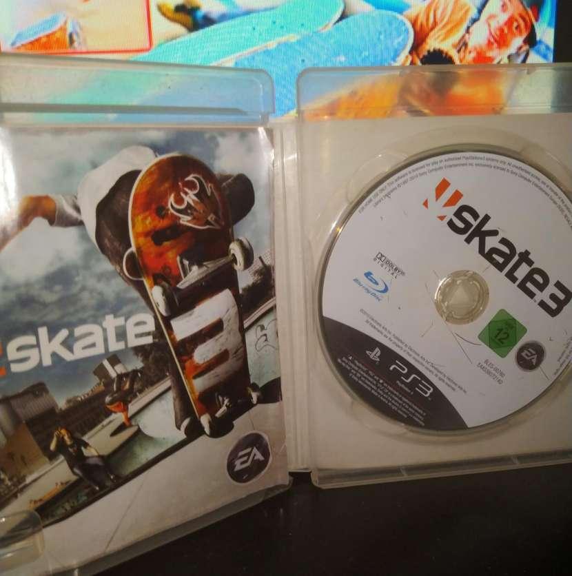 SKATE 3 (PS3) - 0