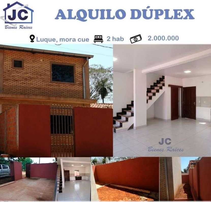 Duplex en Luque - 0