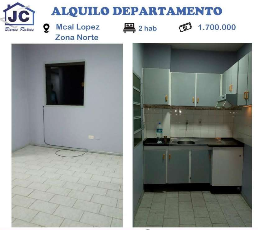 Departamento zona Pinedo Shopping - 0