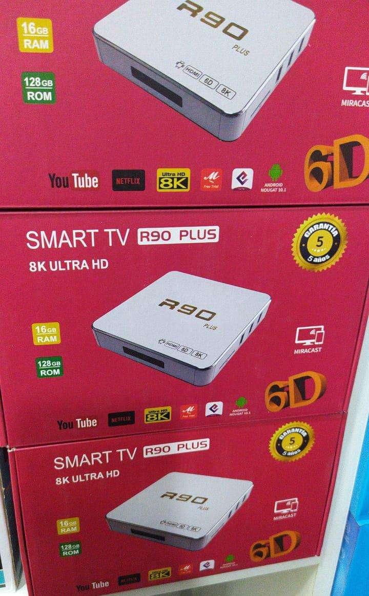 TV Box R90 - 0
