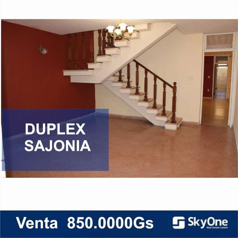 Duplex en Sajonia - 0