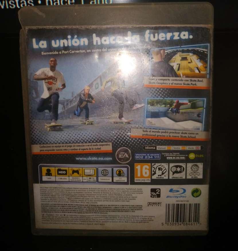 SKATE 3 (PS3) - 1