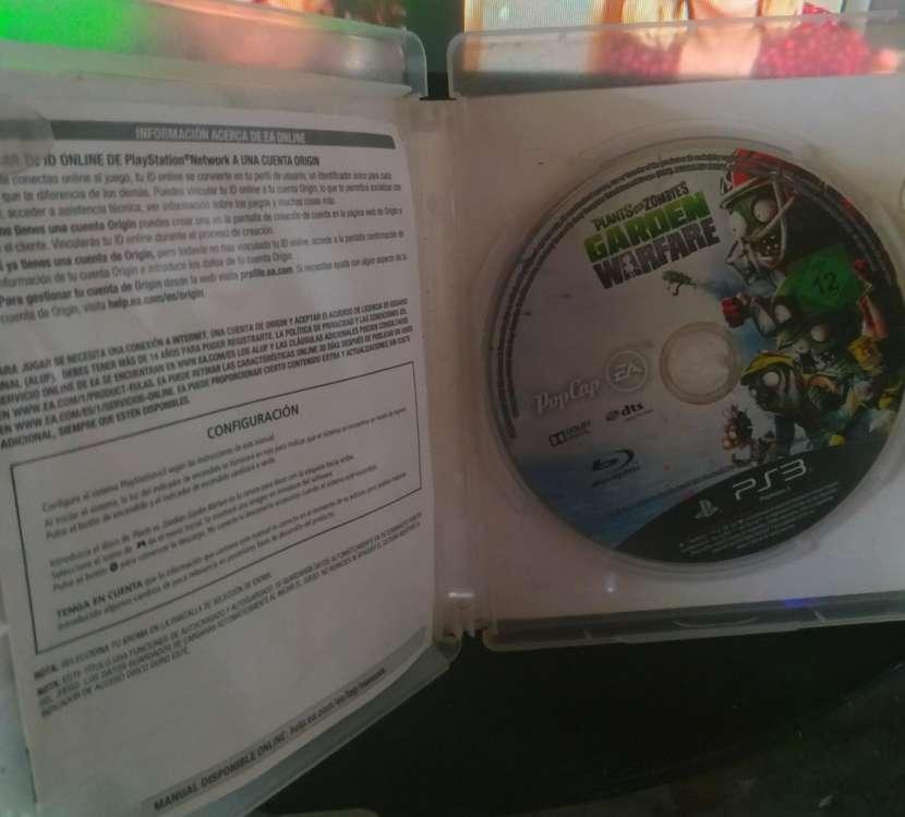 Plants Vs Zombies Garden Warfare (PS3) - 2