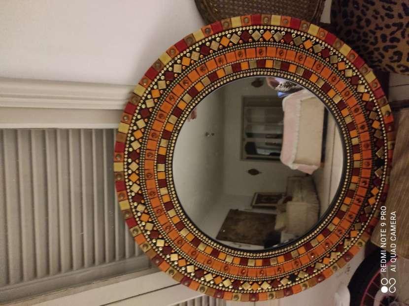 Espejos decorativos - 2