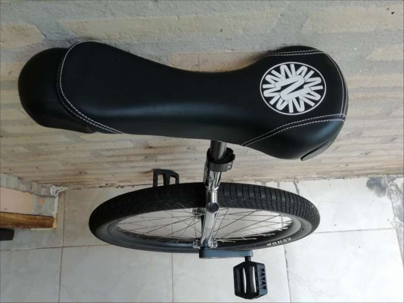 Monociclo Nimbus aro 26... - 2