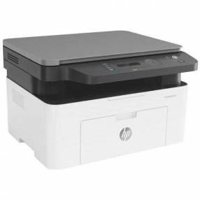 Impressora HP Laser MFP 135W Multifuncional Wireless 220V