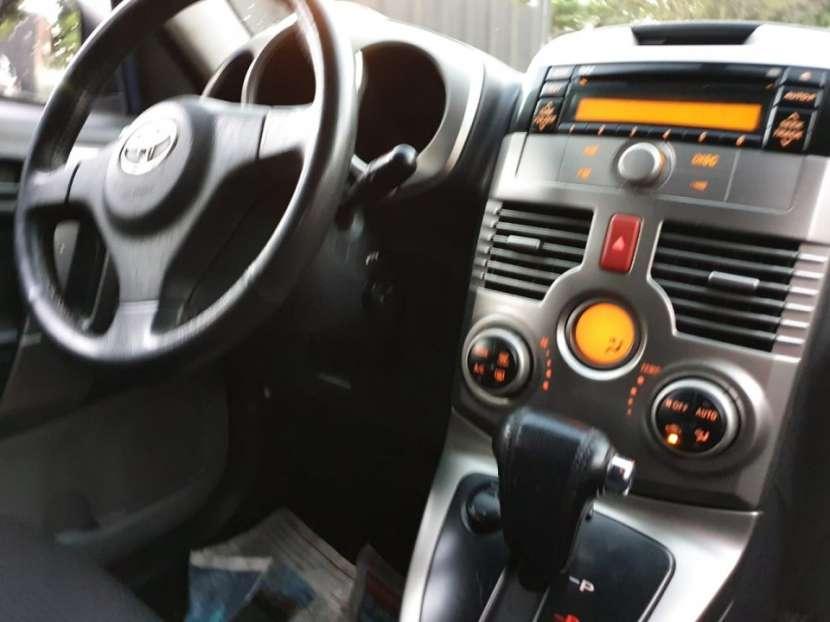 Toyota rush 2007 - 4