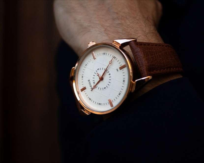 Reloj Yazole Classics - 1