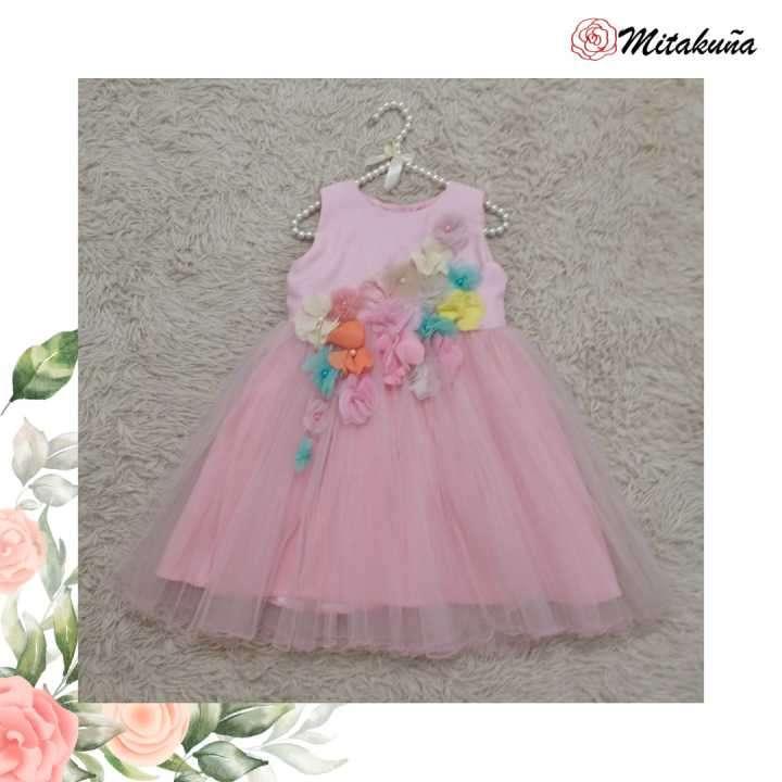Vestidos para niñas - 3