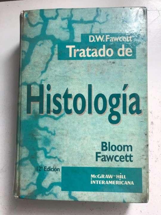 Histología Bloom libro original - 0