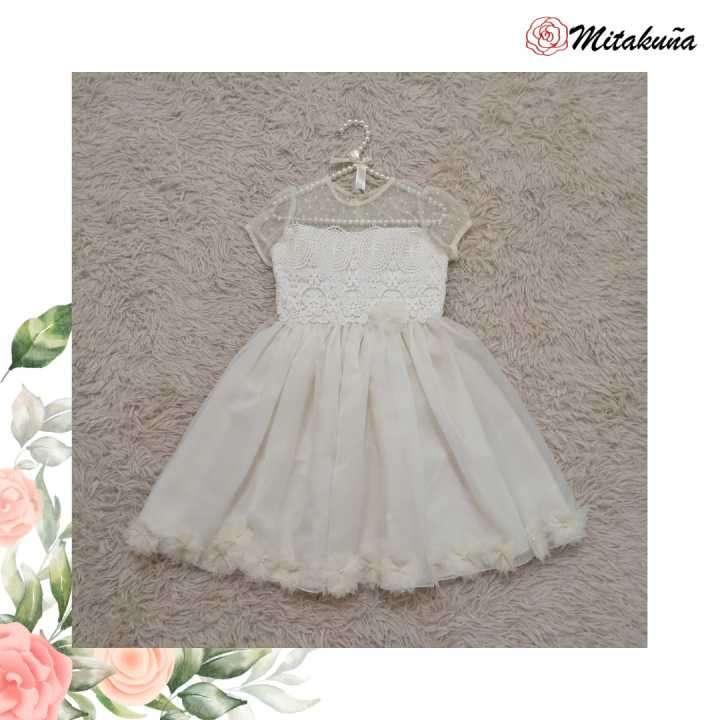 Vestidos para niñas - 1