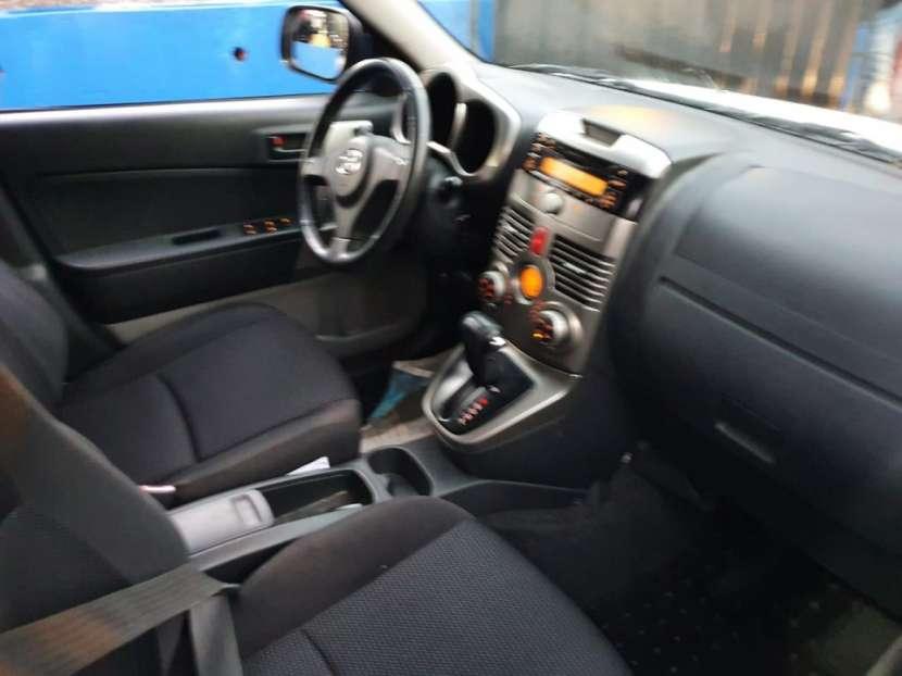 Toyota rush 2007 - 5
