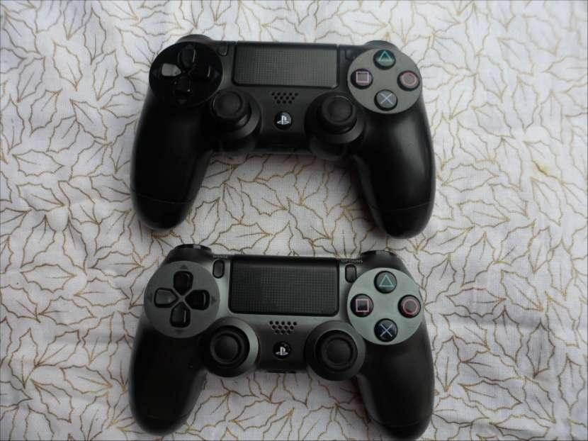 PS4 de 500 gb - 1