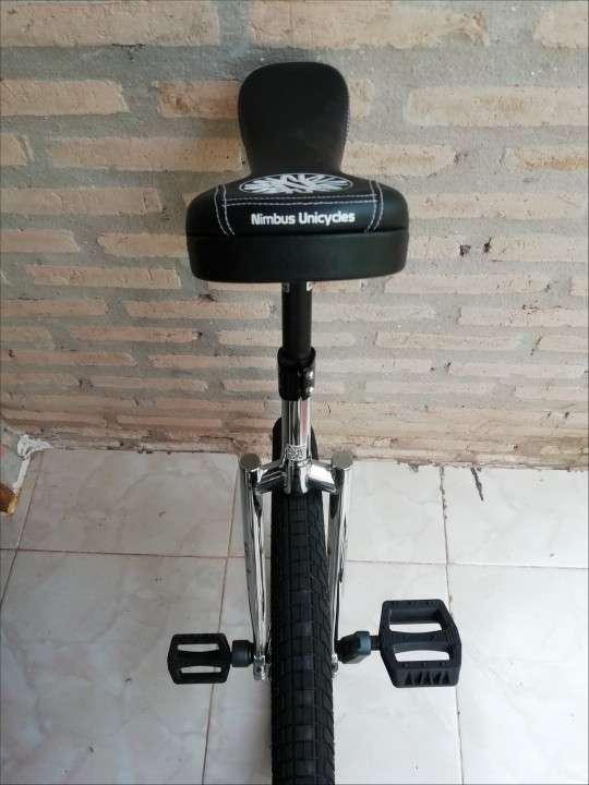 Monociclo Nimbus aro 26... - 3