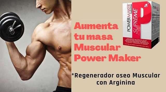 Power Maker para las Articulaciones - 1