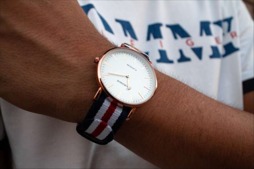 Reloj Tommy Colors - 0