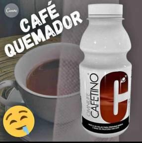 Cafetino Quemador