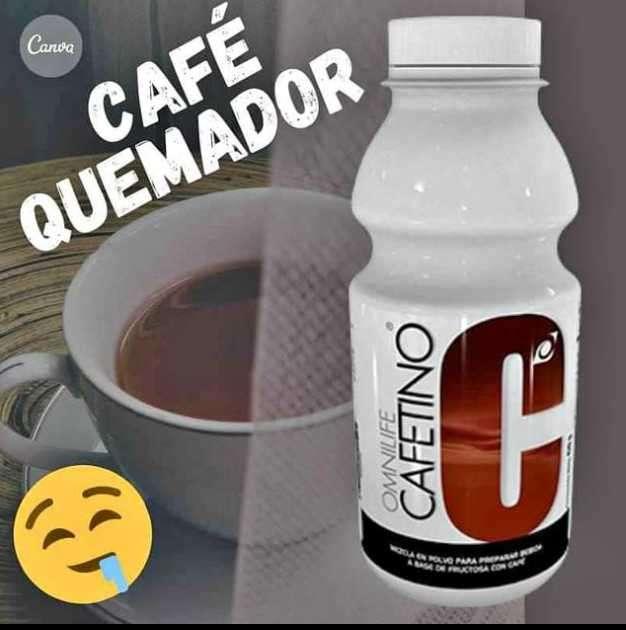 Cafetino Quemador - 0