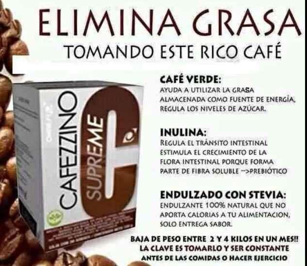 Cafetino Quemador - 1