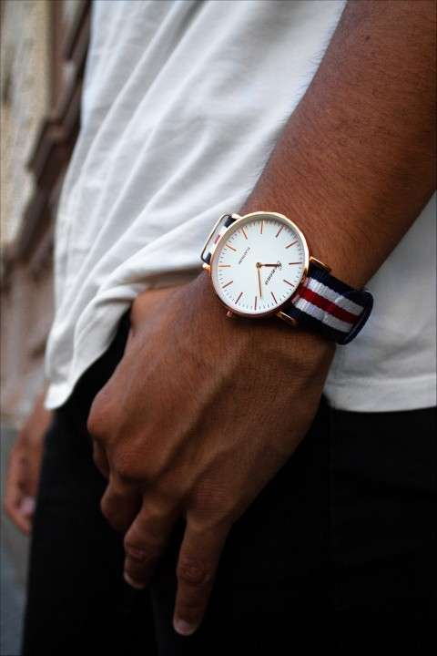 Reloj Tommy Colors - 1