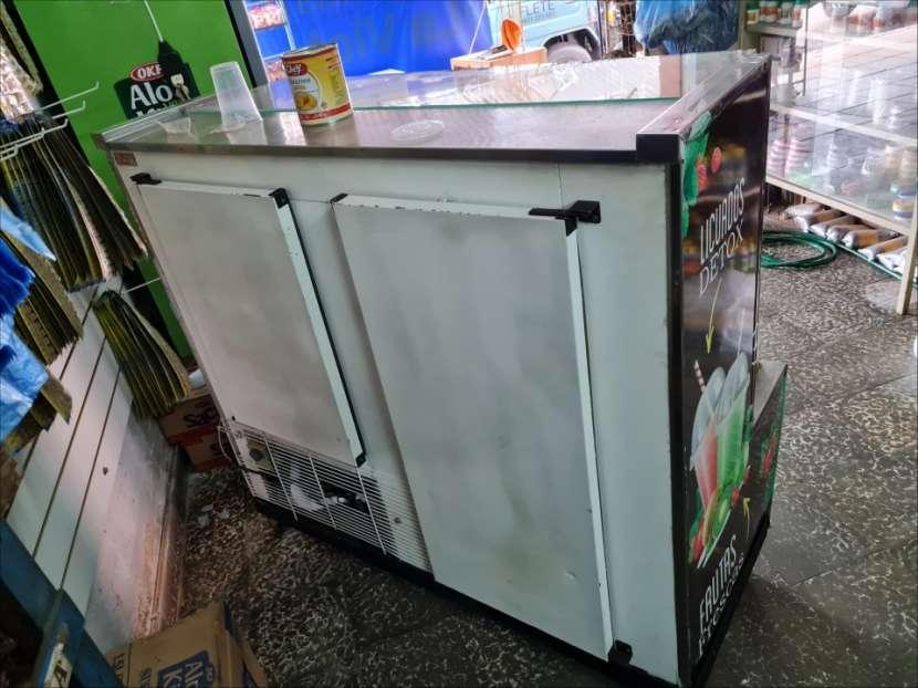 Vitrina Refrigeradora Gelopar - 4