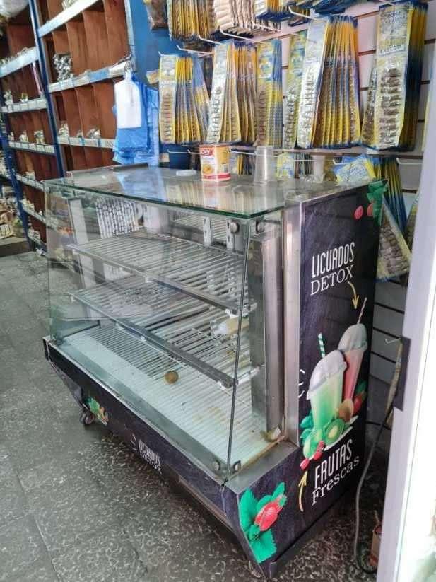 Vitrina Refrigeradora Gelopar - 3
