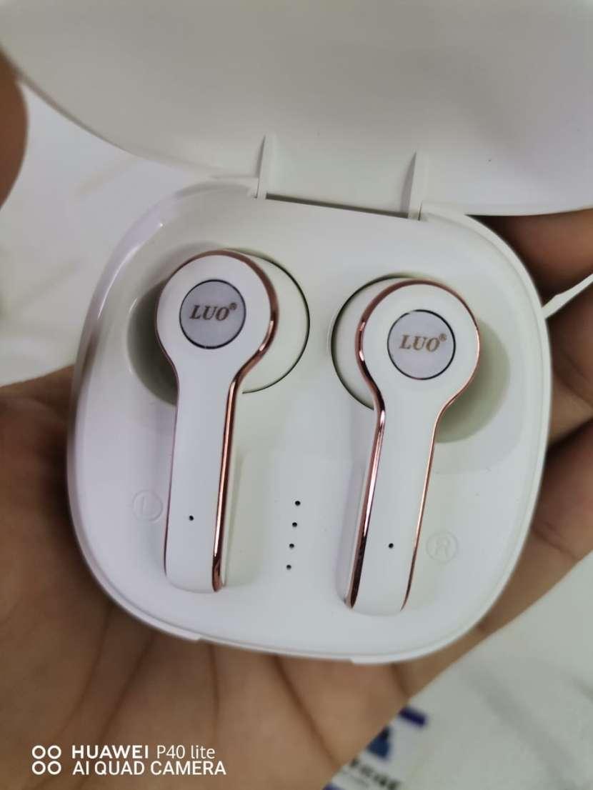 Auricular Luo a Bluetooth - 0
