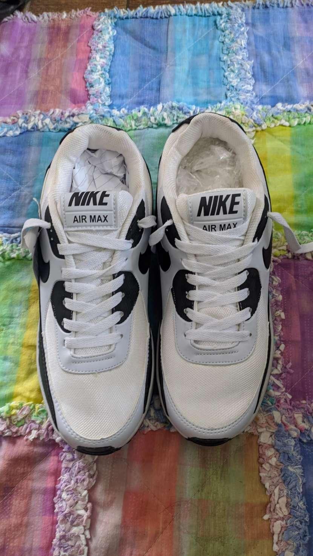 Calzados Nike Air 90 Brasileros - 0