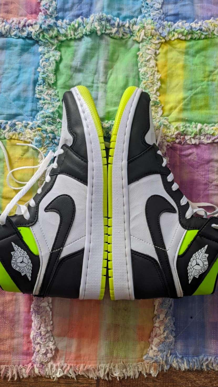 Calzados Jordan - 0