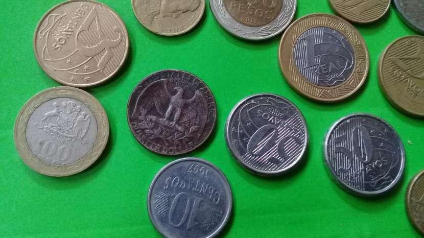 Moneda de colección - 0
