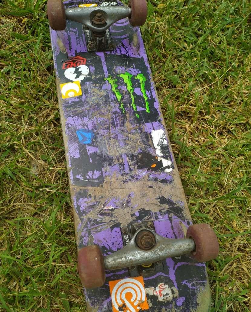 Skate DarkStar 7.5 pulgadas - 0